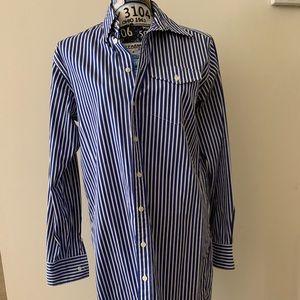 Polo by Ralph Lauren Classic Women's  Shirt Dress